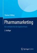 """""""Gesundheitspolitisches Umfeld und zukünftige Entwicklungen in der Pharmabranche"""""""