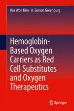 From Hemoglobin Based Oxygen Carrier to Oxygen Therapeutics, Blood Substitutes, Nanomedicine and Artificial Cells