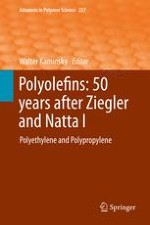 Contributions to the Ziegler–Natta Catalysis: An Anthology