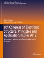 Preface to the ESPA-2012 special issue