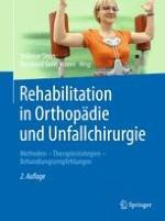 Grundsätzliches zur medizinischen Rehabilitation