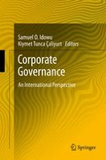 Accounting for Citizenship: Best Practices of Corporate Governance in Portugal