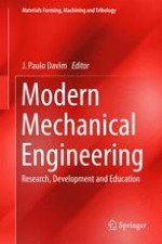 Sustainability in Mechanical Engineering Discipline
