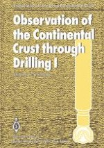 A U. S. National Continental Scientific Drilling Program