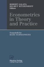Errors in Variables in Econometrics