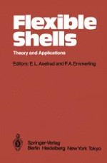 The Nonlinear Thermodynamical Theory of Shells: Descent from 3-Dimensions without Thickness Expansions
