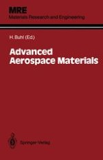 Aerospace Materials, Situation and Perspectives