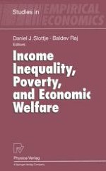 Income Inequality and Poverty Empirics: New Tools and Perspectives
