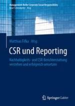 Einführung – Nachhaltigkeitsberichterstattung: Eingrenzung eines heterogenes Phänomen