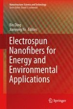 Electrospun Nanofibers: Solving Global Issues