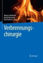Die Entstehung des ersten Brandverletztenzentrums in Deutschland
