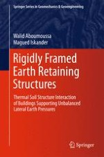 Introduction to Rigidly Framed Earth Retaining Structures (RFERS)