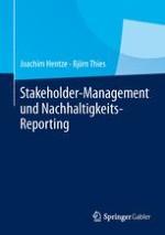 Management der Nachhaltigkeit