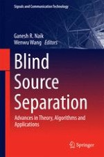 Quantum-Source Independent Component Analysis and Related Statistical Blind Qubit Uncoupling Methods
