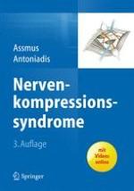 Zur Ätiopathogenese, Definition und Behandlung der Nervenkompressionssyndrome – eine Einleitung