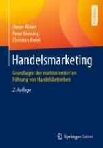 Bedeutung und konzeptionelle Grundlagen des Handelsmarketing