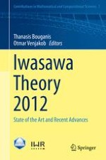 Overview of Some Iwasawa Theory
