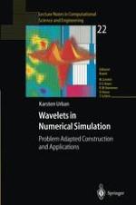 Wavelet Bases