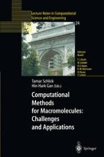 Methods for Macromolecular Modeling (M3): Assessment of Progress and Future Perspectives