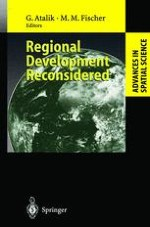 Regional Development Reconsidered: A Prologue