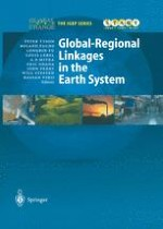 Regional Studies and Global Change