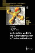 Nonlinear Shell Models of Koiter's Type