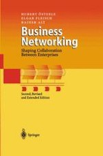Introduction — Chances and Challenges in Business Networking