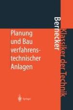 Projektleitung als technisch-wirtschaftliche Organisationsaufgabe