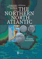 The Environment of the Northern North-Atlantic Ocean: Modern Depositional Processes and their Historical Documentation