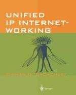 IP Internetworking