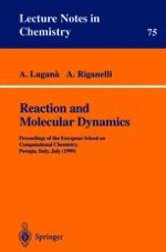 Computational Reaction and Molecular Dynamics: from Simple Systems and Rigorous Methods to Large Systems and Approximate Methods