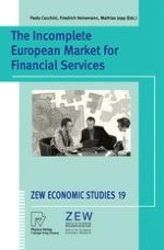 Financial Integration Within the European Union: Towards a Single Market for Insurance