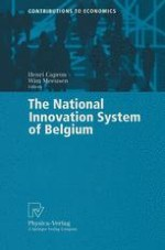 The Theoretical Foundations of the National Innovation Systems Approach