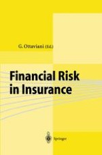 Life Insurance with Stochastic Interest Rates