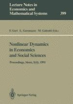Economics and the Environment: Global Erodynamic Models