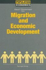 A Microeconomic Model of Migration