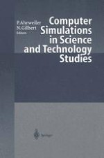 Simulation: An introduction to the idea