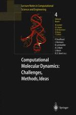 Molecular Dynamics Simulations: The Limits and Beyond