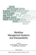Workflow Management: State of the Art Versus State of the Products