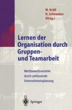 Einleitung: Lernen durch Gruppen- und Teamarbeit