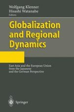 International Competition, Globalization and Mechanisms of the Expanding Crisis. Is the Simultaneity of the Crises in Japan and Korea a Coincidence?