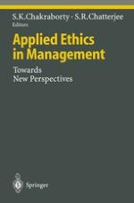 Ethics in International Technology Transfers