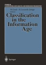 Scientific Information Systems and Metadata