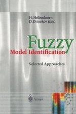 Fuzzy Identification from a Grey Box Modeling Point of View