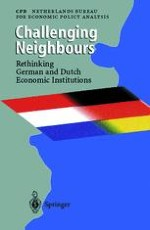 Comparing German and Dutch Institutions