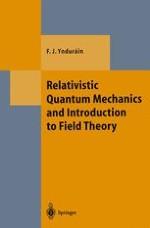 Relativistic Transformations. The Lorentz Group