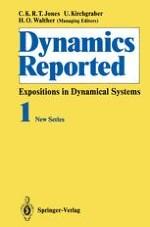 Bifurcational Aspects of Parametric Resonance