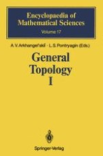 The Basic Concepts and Constructions of General Topology