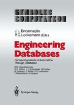 Significance of Engineering Databases