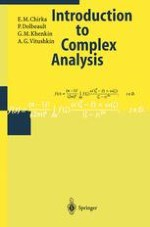 Remarkable Facts of Complex Analysis